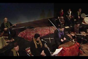 پژمان طاهری